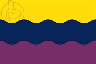 Bandera Gualta
