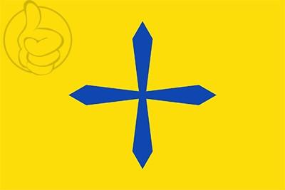 Bandera La Tallada d\'Empordà