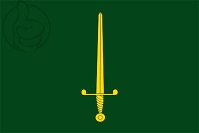 Bandera L\'Armentera