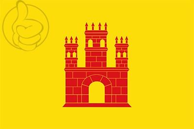 Bandera Llers