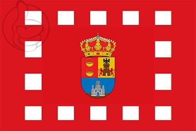 Bandera Mirueña de los Infanzones