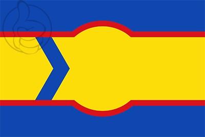 Bandera Olvena