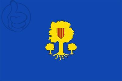Bandera Ontiñena