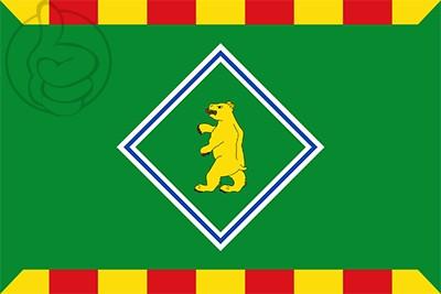 Bandera Osso de Cinca