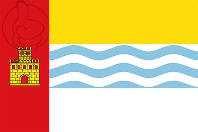 Bandera Palau sator