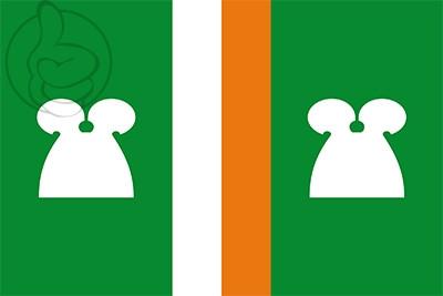Bandera Queralbs