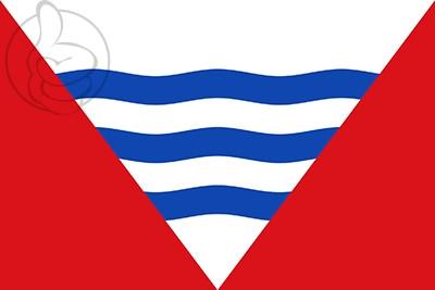 Bandera Riocabado