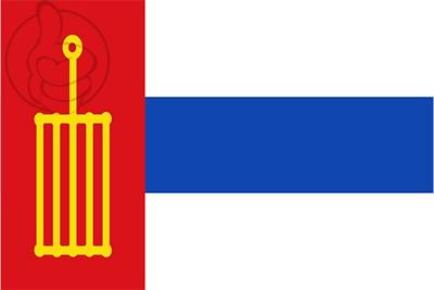 Bandera San Lorenzo de Tormes