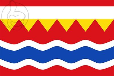Bandera Serra de Daró