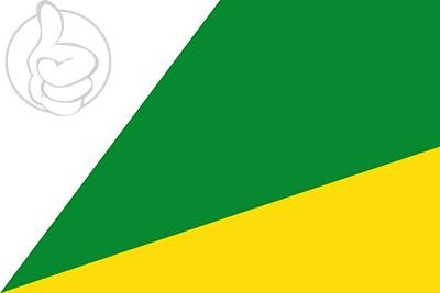 Bandera Serranillos