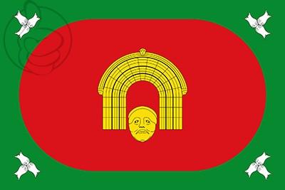 Bandera Sesué