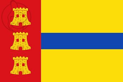Bandera Solana de Rioalmar