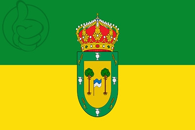 Bandera Tiñosillos