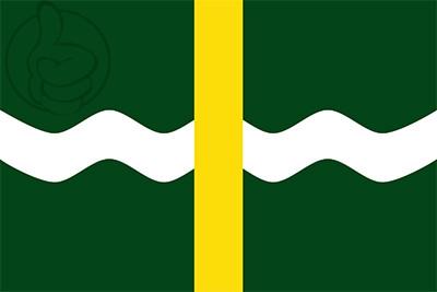 Bandera Torroella de Fluvià