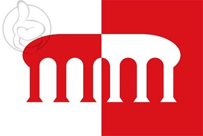 Bandera Esponellà