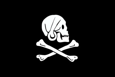 Drapeau Drapeau Pirate de Henry Every