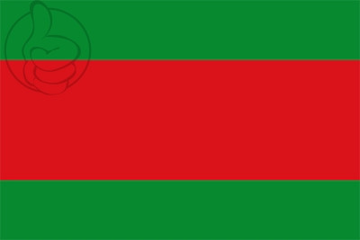 Bandera Garriguella