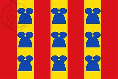 Bandera Peralada