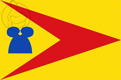 Bandera Sant Mori