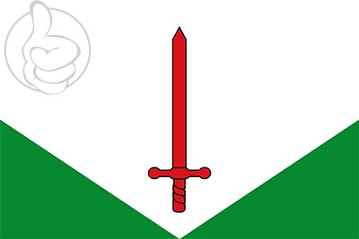 Bandera Sant Pau de Segúries