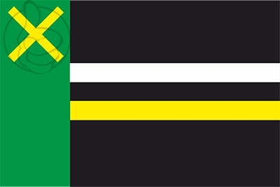 Bandera Susqueda