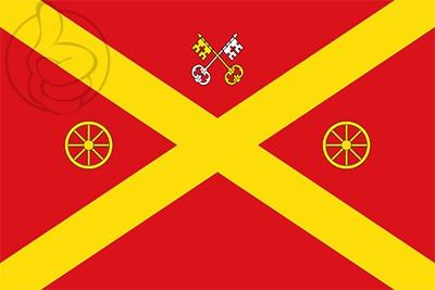 Bandera Vilamalla