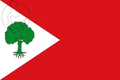 Bandera Guisando