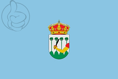 Bandera San Bartolomé de Pinares