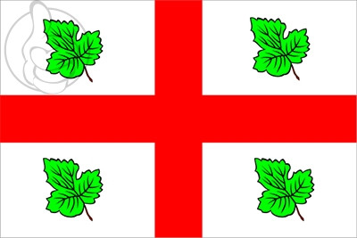 Bandera Casaseca de las Chanas