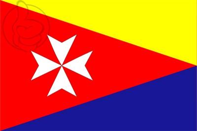 Bandera Peleas de Abajo