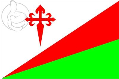 Bandera Peñausende