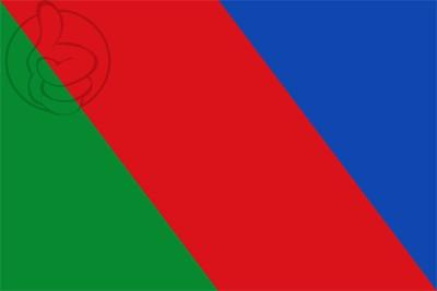 Bandera Aspariegos