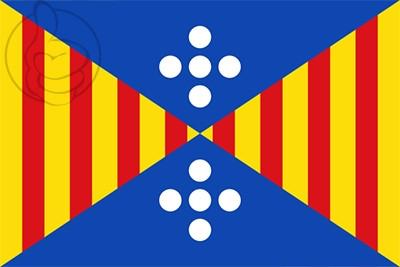 Bandera Vilagrassa