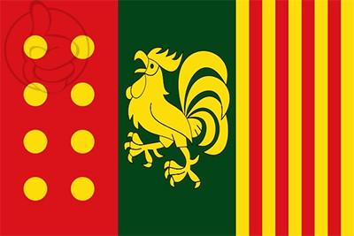 Bandera Aitona
