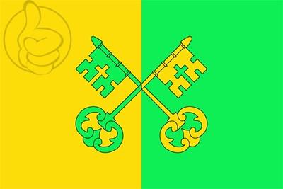 Bandera Alfés
