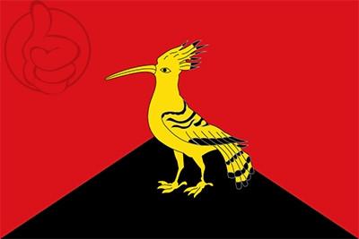 Bandera Bellmunt d\'Urgell