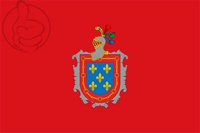 Bandera Burlada