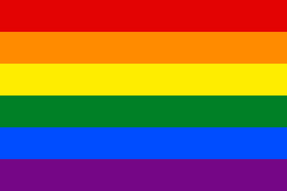 M&M BANDERA ORGULLO GAY