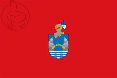 Bandera Liédena