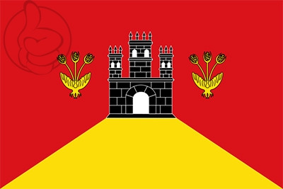 Bandera Lladurs