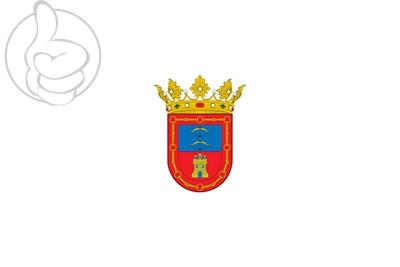 Bandera Los Arcos