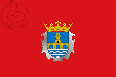 Bandera Peralta
