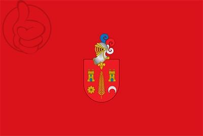Bandera San Adrián