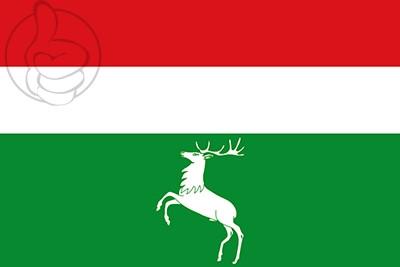 Bandera Villardeciervos