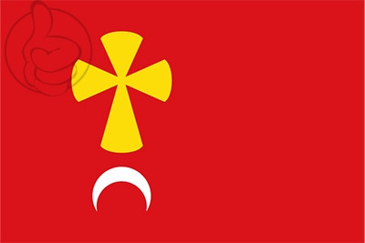 Bandera Odèn