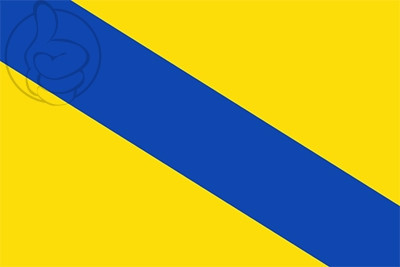 Bandera Cañizo