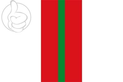 Bandera Els Omells de na Gaia