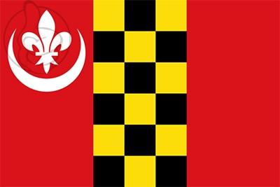 Bandera Olius