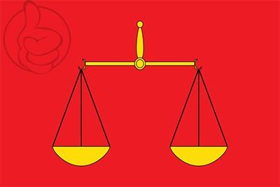 Bandera Prats i Sansor