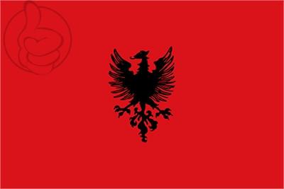 Bandera Bakaiku